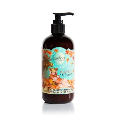 Maple blondie - Cleansing Wash - Barefoot Venus