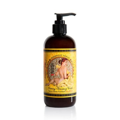 Mustard Bath - Cleansing Wash - Barefoot Venus