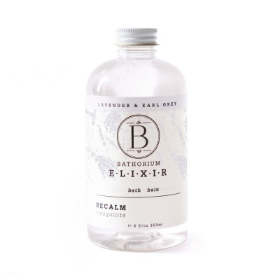 BeCalm Bubble Elixir - Bathorium 500ml
