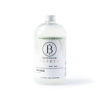 BePure Bubble Elixir - Bathorium 500ml