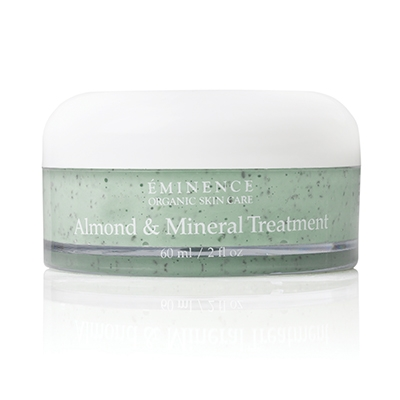 Almond & Mineral Treatment - Eminence