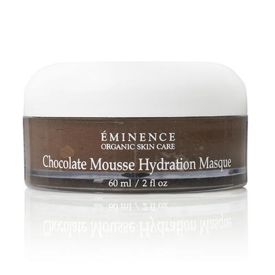 Chocolate Mousse Hydration Masque - Éminence