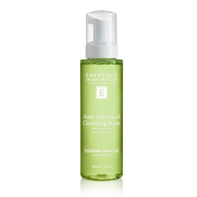 Acne Advanced Cleansing Foam - Eminence
