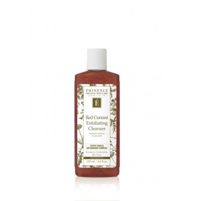 Red Currant Exfoliating Cleanser - Eminence