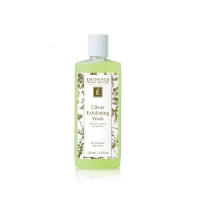 Citrus Exfoliating Wash - Eminence