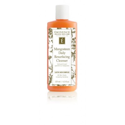 Mangosteen Daily Resurfacing Cleanser - Eminence