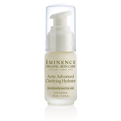 Acne Advanced Clarifying Hydrator - Eminence