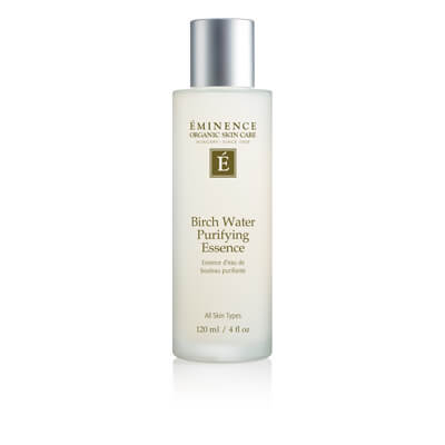 Birch Water Purifying Essence - Eminence