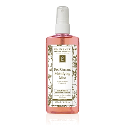 Red Currant Mattifying Mist - Eminence