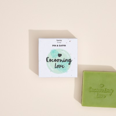 Hand & Body Soap – Pine & Fir - Cocooning Love