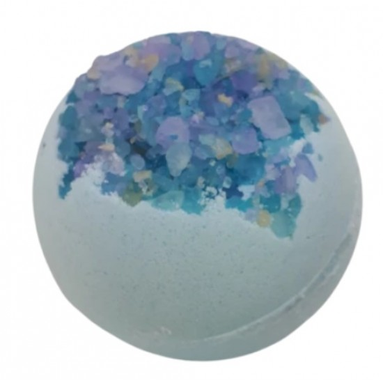 Jeweled Bath Bombs - MANCHURIAN DRAGON - Eat Me Alive
