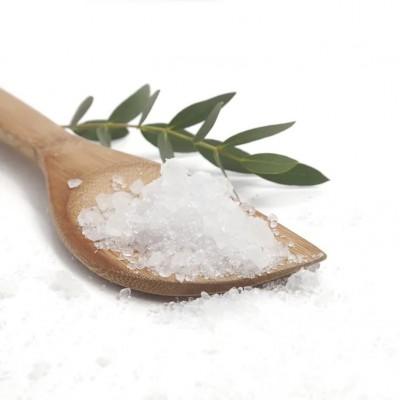 Bath Salts -  EUCALYPTUS -  Saponaria