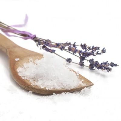 Bath Salts -  Lavender -  Saponaria